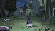 Uchiha Clan massacre (1)
