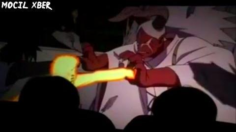 Boruto Naruto The Movie HDCAM