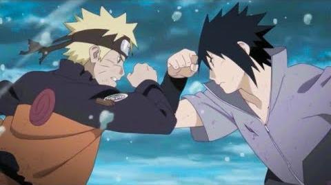 Naruto Stops Sasuke From Making The Biggest Change In Shinobi World 60FPS-0