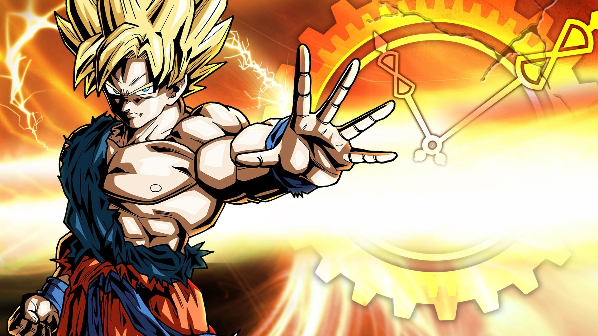 dragon ball z after xenoverse here s what the next super z game needs to fix dragon ba 574377jpg - Dragon Ball Z Image