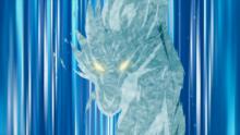 Tobirama's Water Dragon