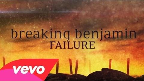 Breaking Benjamin - Failure (Official Lyric Video)-0