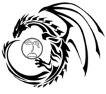 Hidden Agriculture Dragon Force Insignia