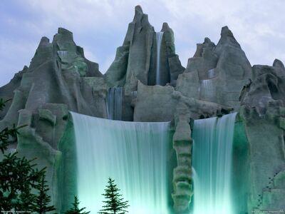 Peakwaterfall