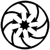 Mayhem Symbol