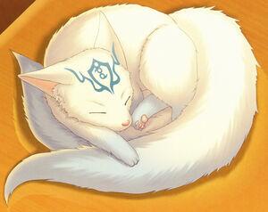 Rui-fox