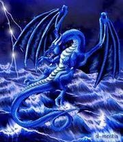 Dragon-Blue-Ocean