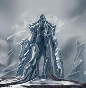Frostconcept
