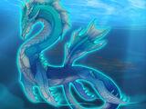Loch Ness Beasts