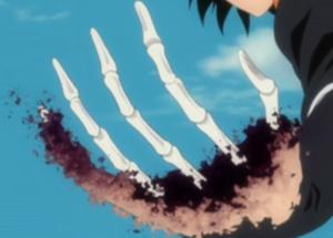 830px-Soifon arm aging (anime)
