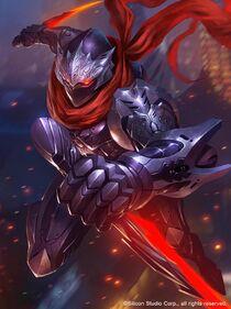 Kamiya (Manji Bodyguard)