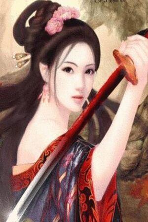 Woman-samurai-live-wallpaper-350143-2-s-307x512