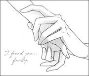 Hold-hand