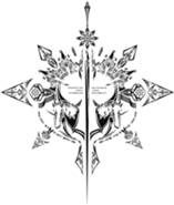 157px-Jin Kisaragi (Emblem, Crest)-1-