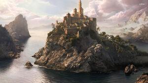 Manji Castle