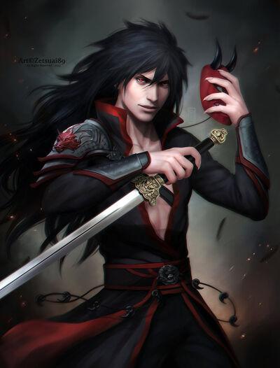 Madara sword susanoo by zetsuai89-d99hlfw