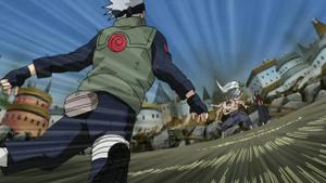 Bansho Tenin Anime