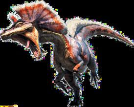 Raptorj