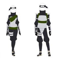 Sakura uniform