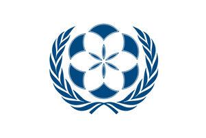 Gokuni flag