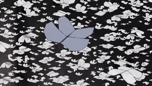 Paperbutterfly