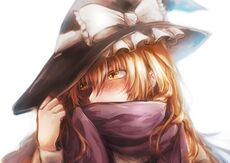 Marisa (Manji Right-Hand - Intelligence)
