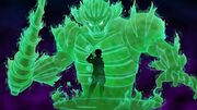 Green-susanoo