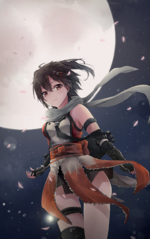 Sanaki (Manji Division Head-Intelligence)