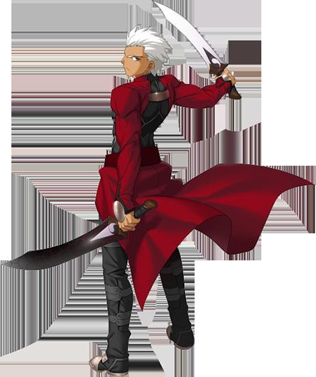 Grizijeva kuca Archer-fate
