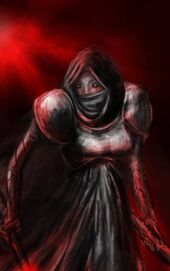 Special Agent Armor (Female)