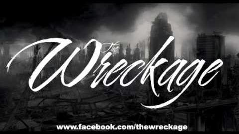 The Wreckage - Breaking Through