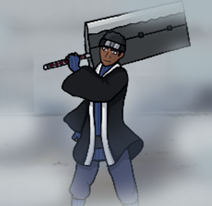 Maru Cleaver Sword Recolor