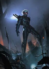Raizen (Manji-Amethyst Cavern Base Lieutenant)