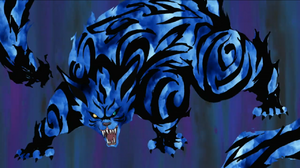 Anime version of Matatabi