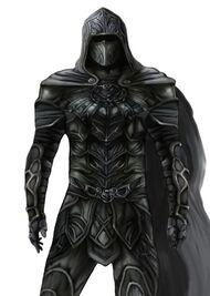 Special ANBU Armor (Male)