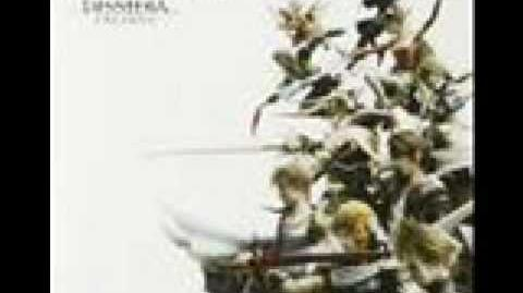 Dissidia Final Fantasy II Battle Theme 1