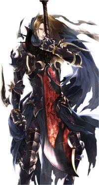 Seif (Manji Reaper Squad Captain)