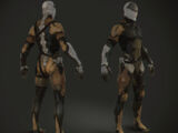 Cybernetic Armor Intelligent Nexus