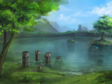 Reservoir of Eternity