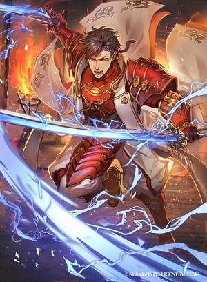 Shino (Manji Phoenix Unit)