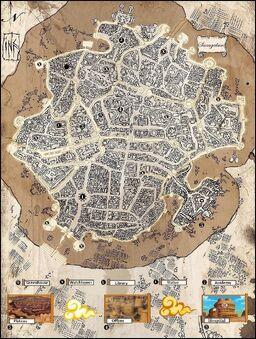 Suna Map