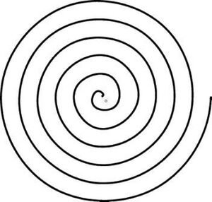 Uzumaki Chakra Threading Reinforcement