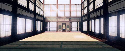 Kenjutsu Academy