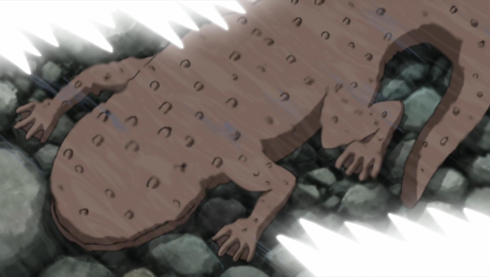Salamanders   Naruto Profile Wiki   Fandom