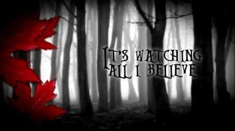 Red - Darkest Part (Lyric Video)