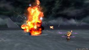 DFF SM Fire