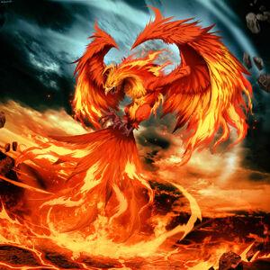 Phoenix by genzoman-d3cqnzj