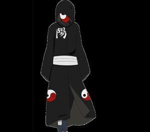 Sasuke Cloak