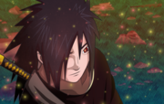 Madara uchiha by thelostwoodss-d4mdft0