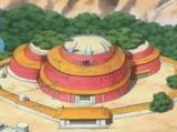 Konohagakure/Hokage Residence